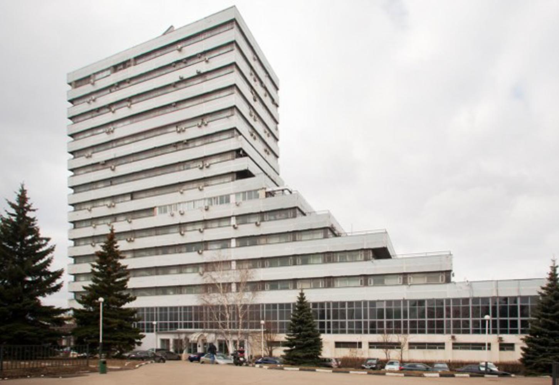 Офисная недвижимость Москва, 119361 - Озерная ул. 42 - 9