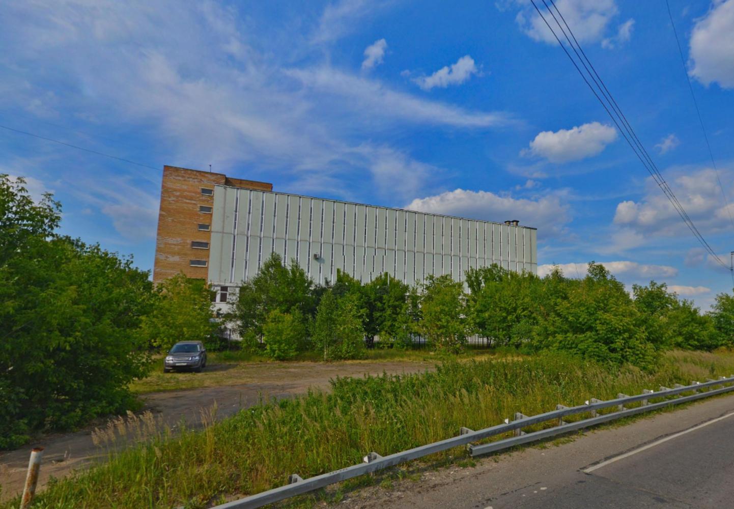 Офисная недвижимость Москва,  - Бол. Косинская ул. 14 стр. 1 - 7