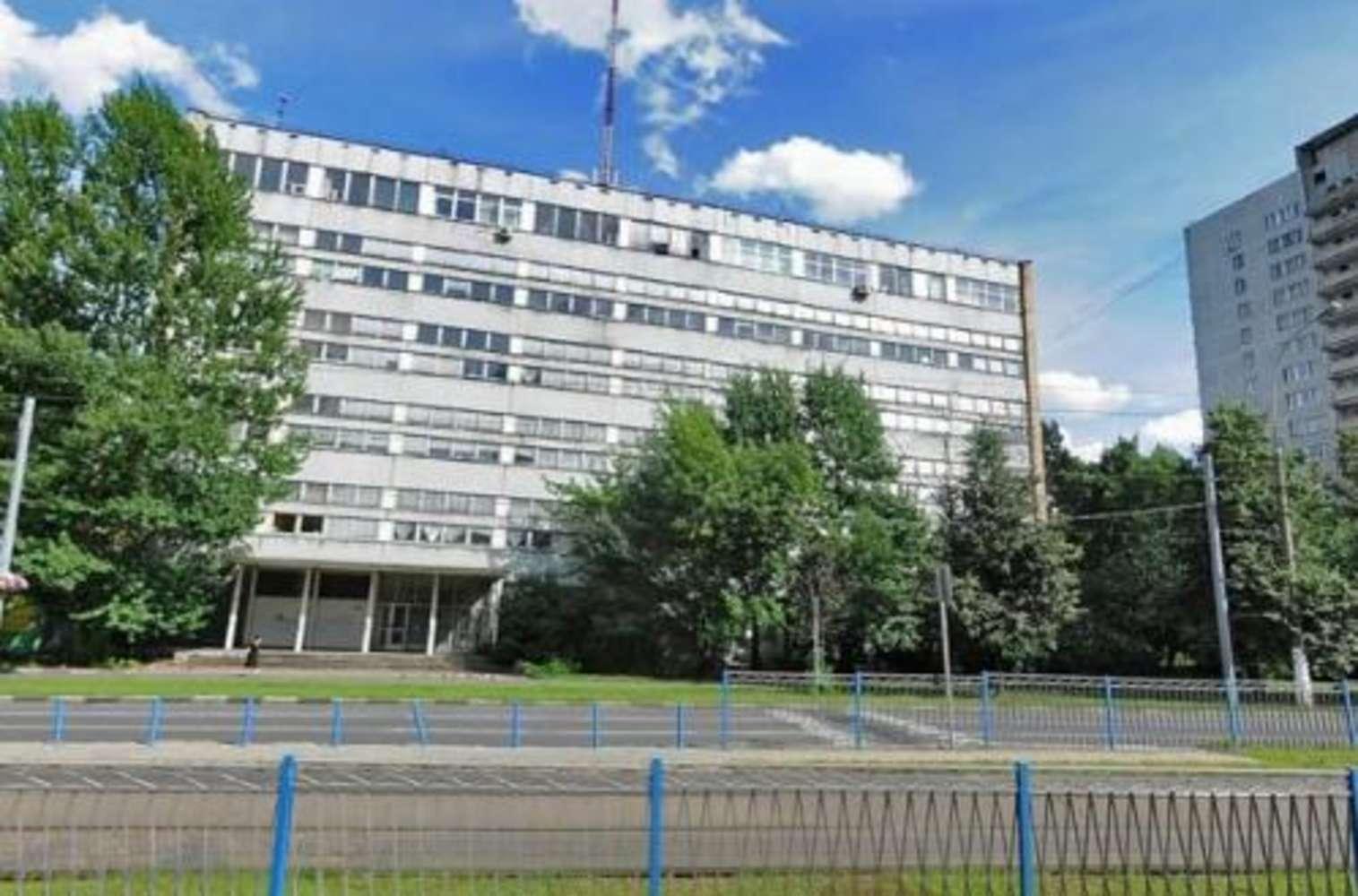 Офисная недвижимость Москва, 117525 - Чертановская ул. 23А - 31