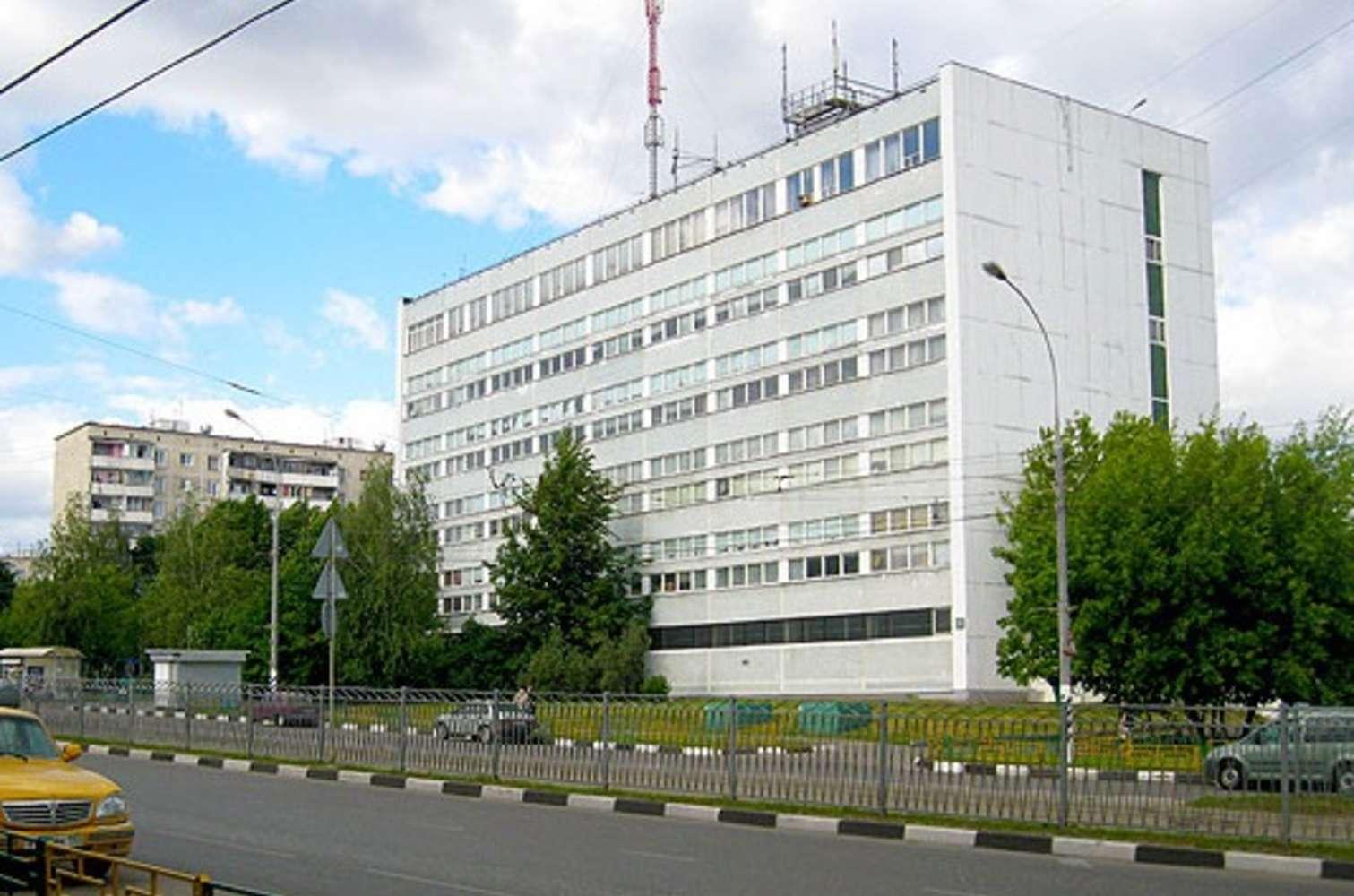 Офисная недвижимость Москва, 117525 - Чертановская ул. 23А - 8