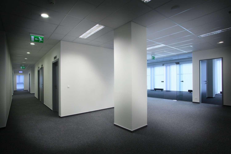 Offices Prague, 190 00 - Harfa Office Park - Amadeus
