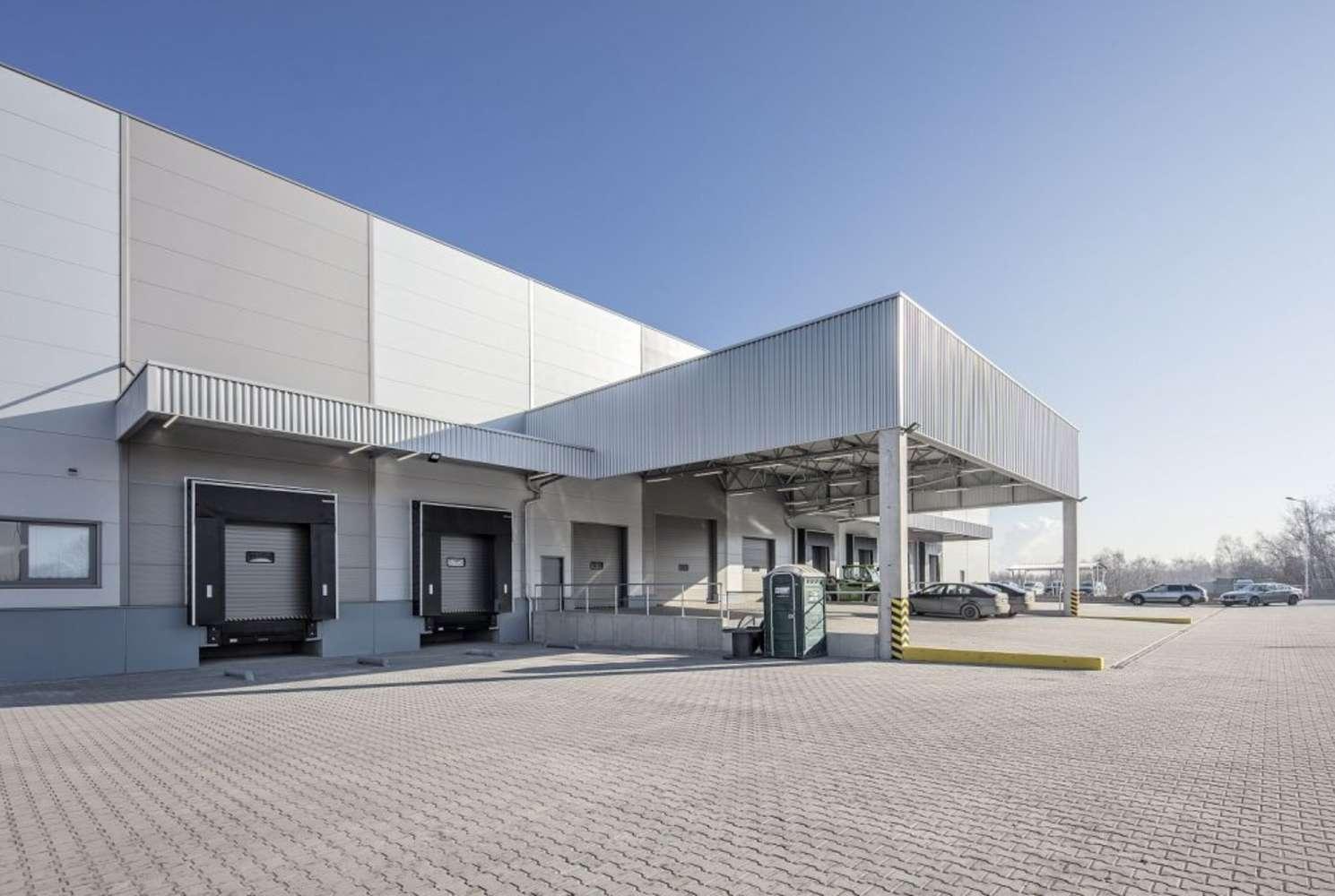 Industrial and logistics Chomutov,  - VGP Park Chomutov