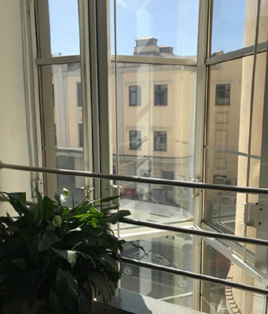 Офисная недвижимость Москва,  - Банный пер. 9 - 2