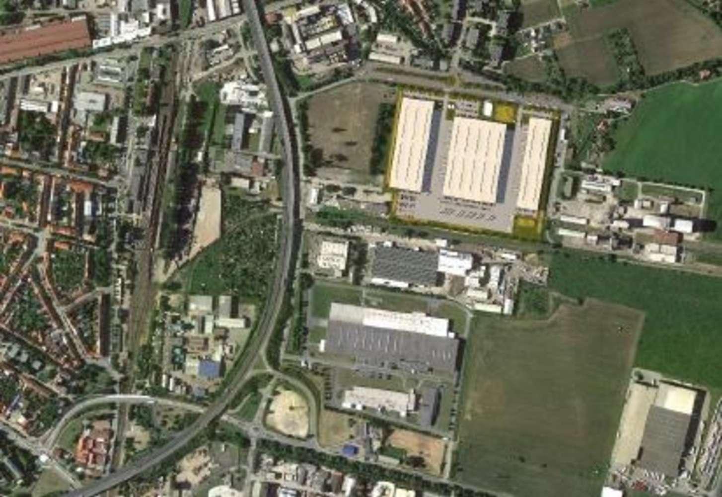 Průmyslové nemovitosti Prostějov, 796 01 - VGP Park Prostějov