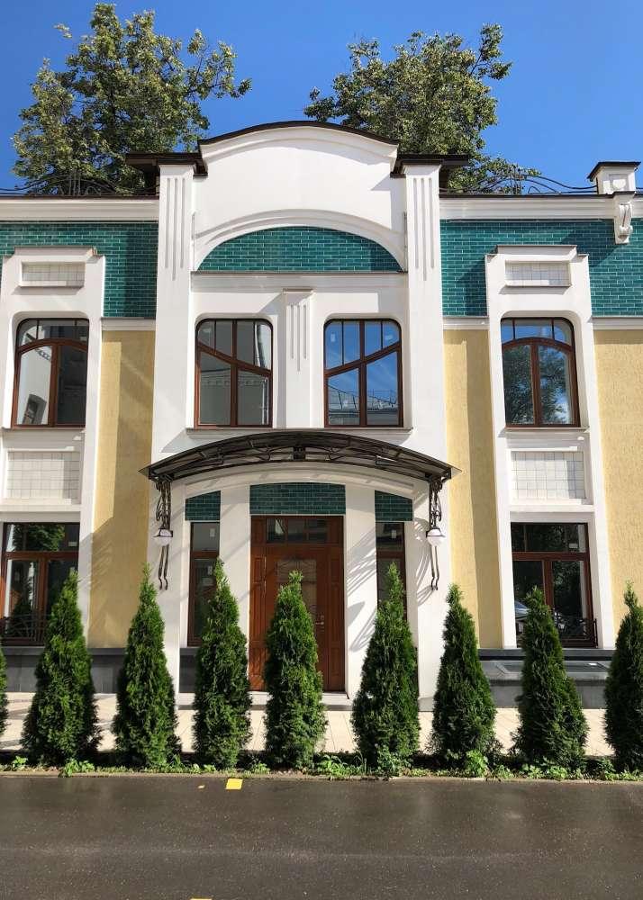 Офисная недвижимость Москва,  - Бол. Ордынка 29/10 стр. 3