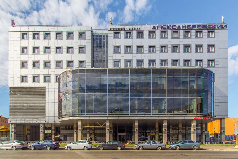 Офисная недвижимость Санкт-петербург, 191167 - Александровский