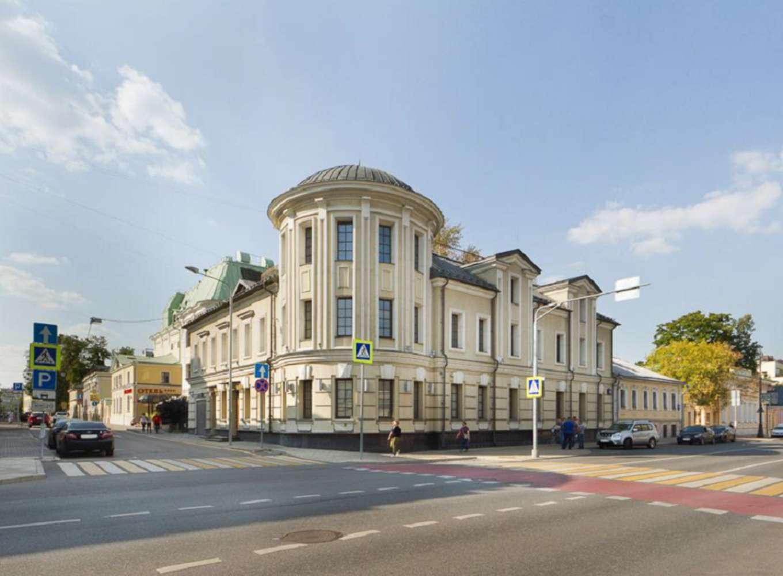 Офисная недвижимость Москва,  - Бол. Ордынка ул. 48