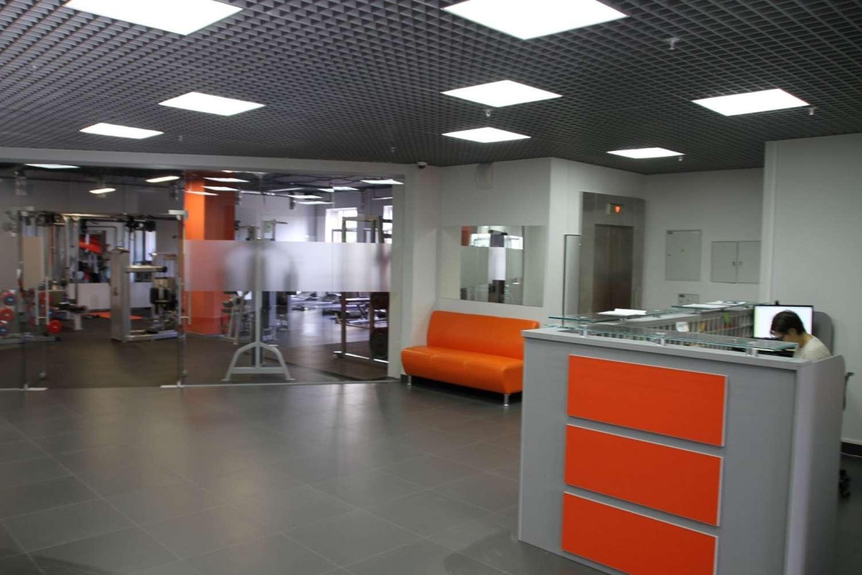 Офисная недвижимость Москва,  - Мичуринский 31 - 1