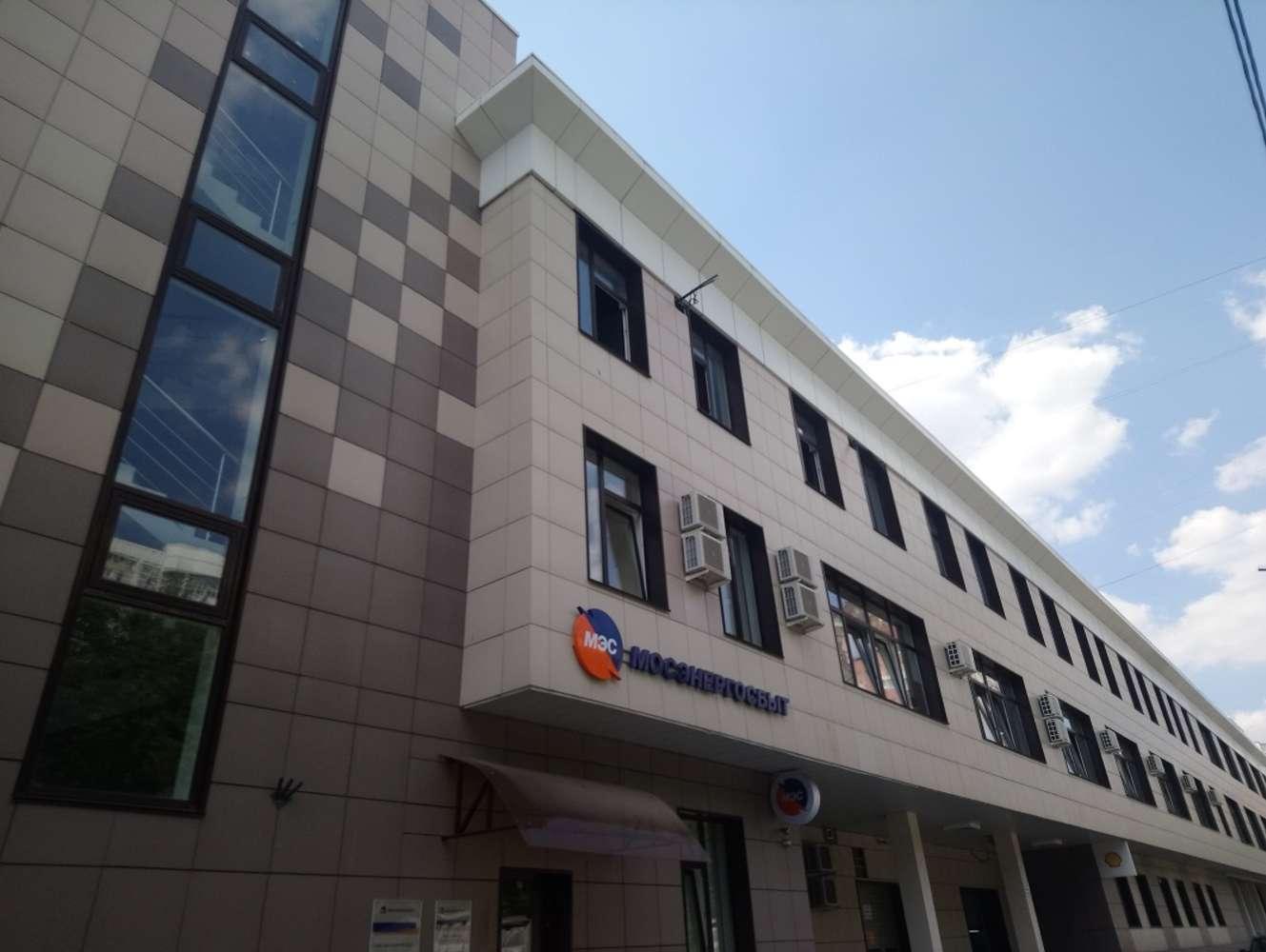 Офисная недвижимость Москва,  - Мичуринский 31 - 141