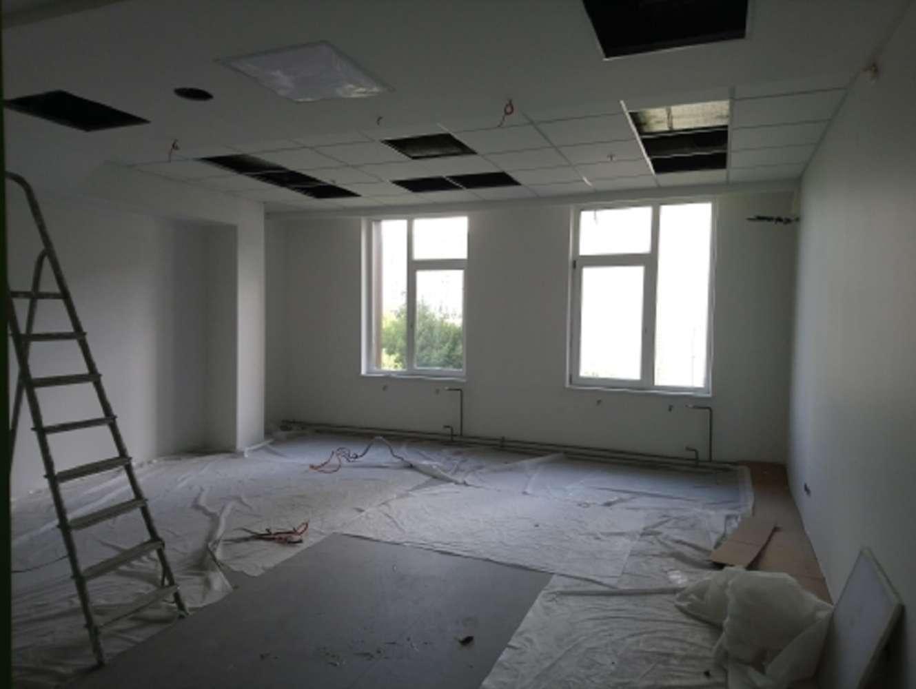 Офисная недвижимость Москва,  - Мичуринский 31 - 6