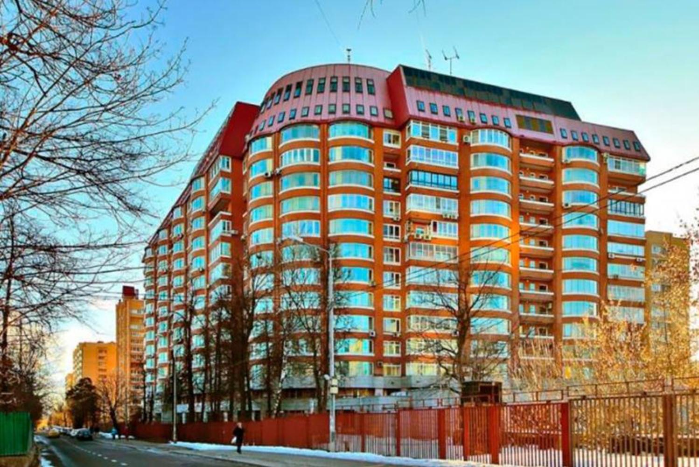 Офисная недвижимость Москва,  - Вересаева ул. 6 - 371