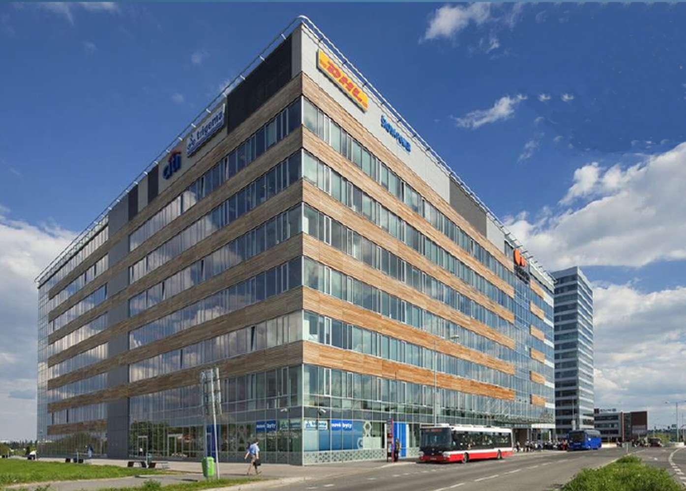 Offices Prague, 158 00 - Explora - Jupiter