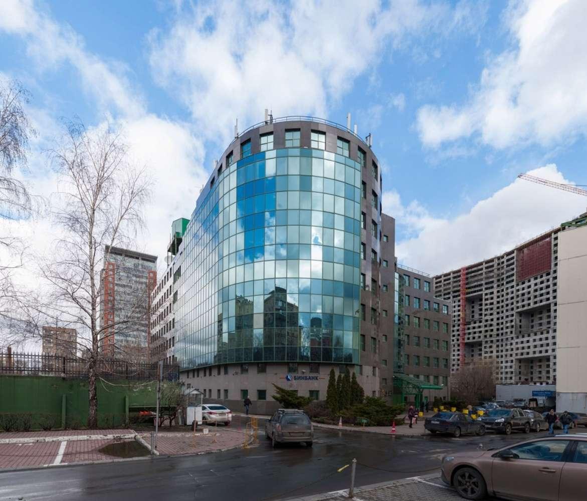 Офисная недвижимость Москва,  - Чайка Плаза I - 33092
