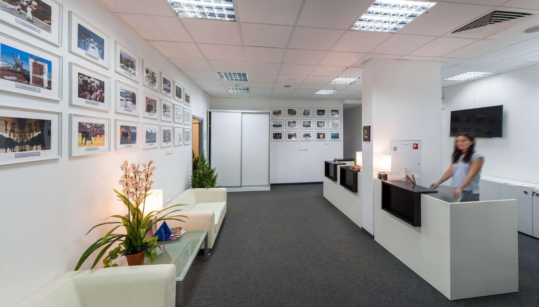 Офисная недвижимость Москва,  - Чайка Плаза IV - 4