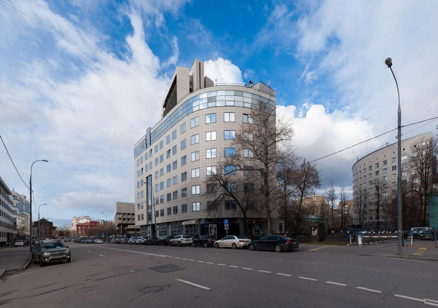 Офисная недвижимость Москва,  - Чайка Плаза IV - 8