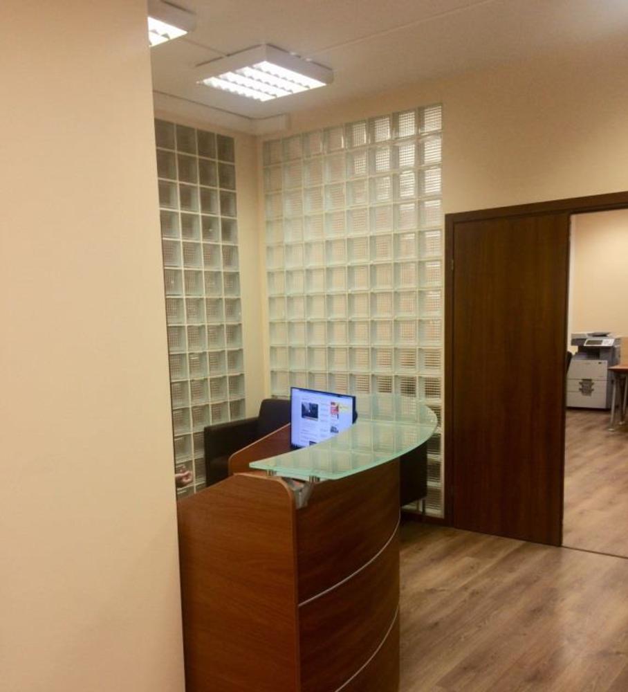 Офисная недвижимость Москва,  - Тверской - 8