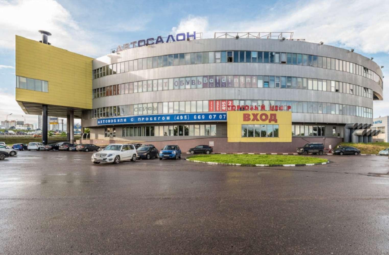 Офисная недвижимость Москва,  - Гвоздь I - 25