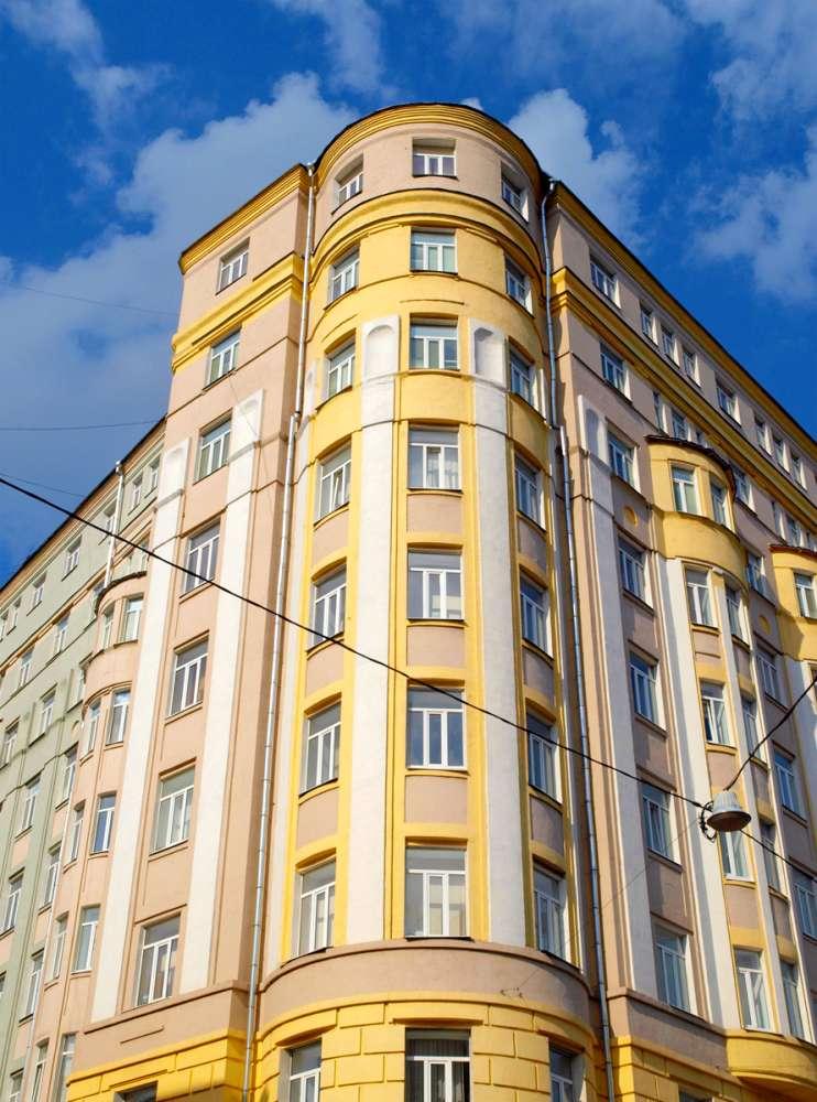 Офисная недвижимость Москва,  - Малая Пироговская ул. 16 - 4