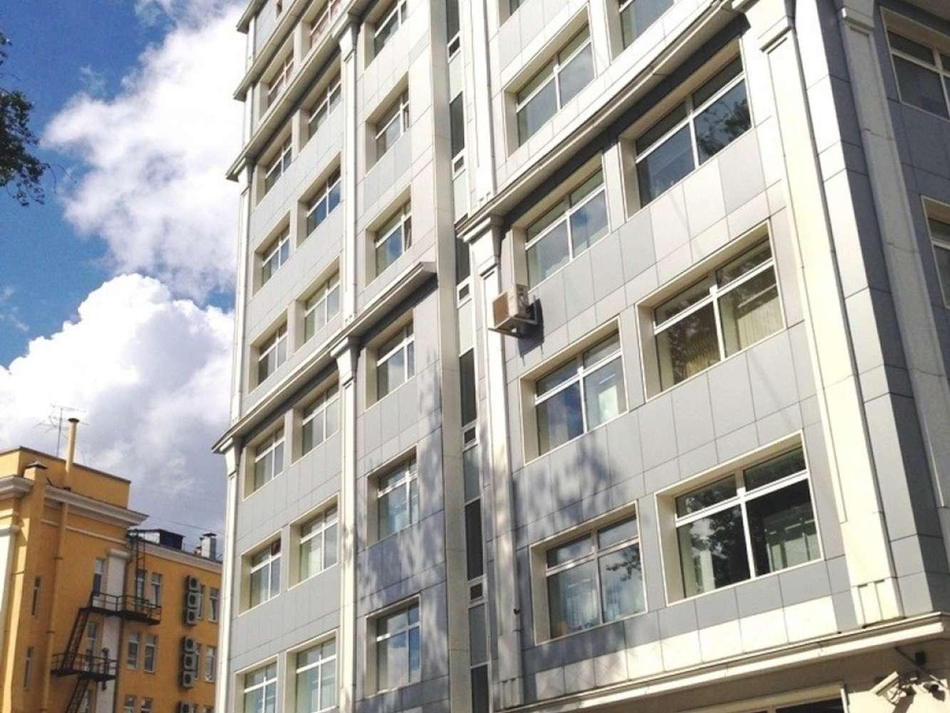 Офисная недвижимость Москва,  - Лесная - 18