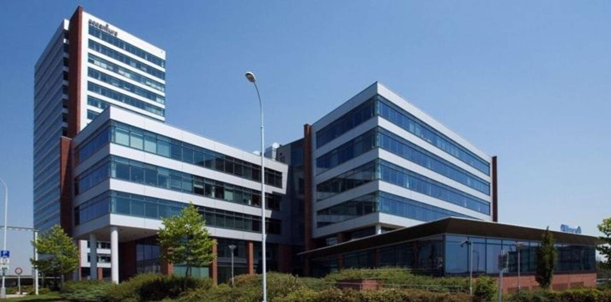 Offices Prague, 158 00 - Coral Office Park - B - 6
