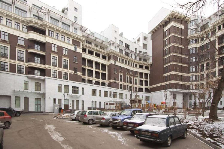 Офисная недвижимость Москва,  - Онегин