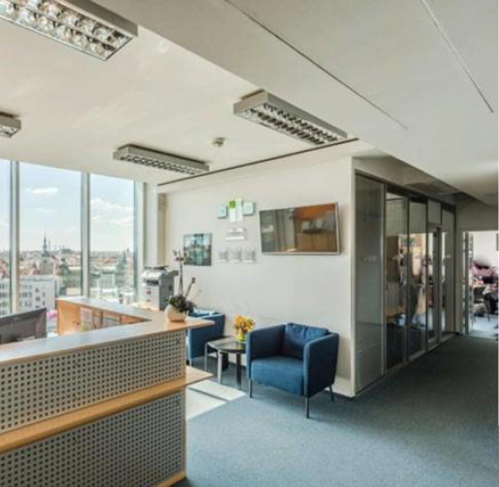 Kanceláře Plzeň, 301 00 - Business Centre Bohemia - 0