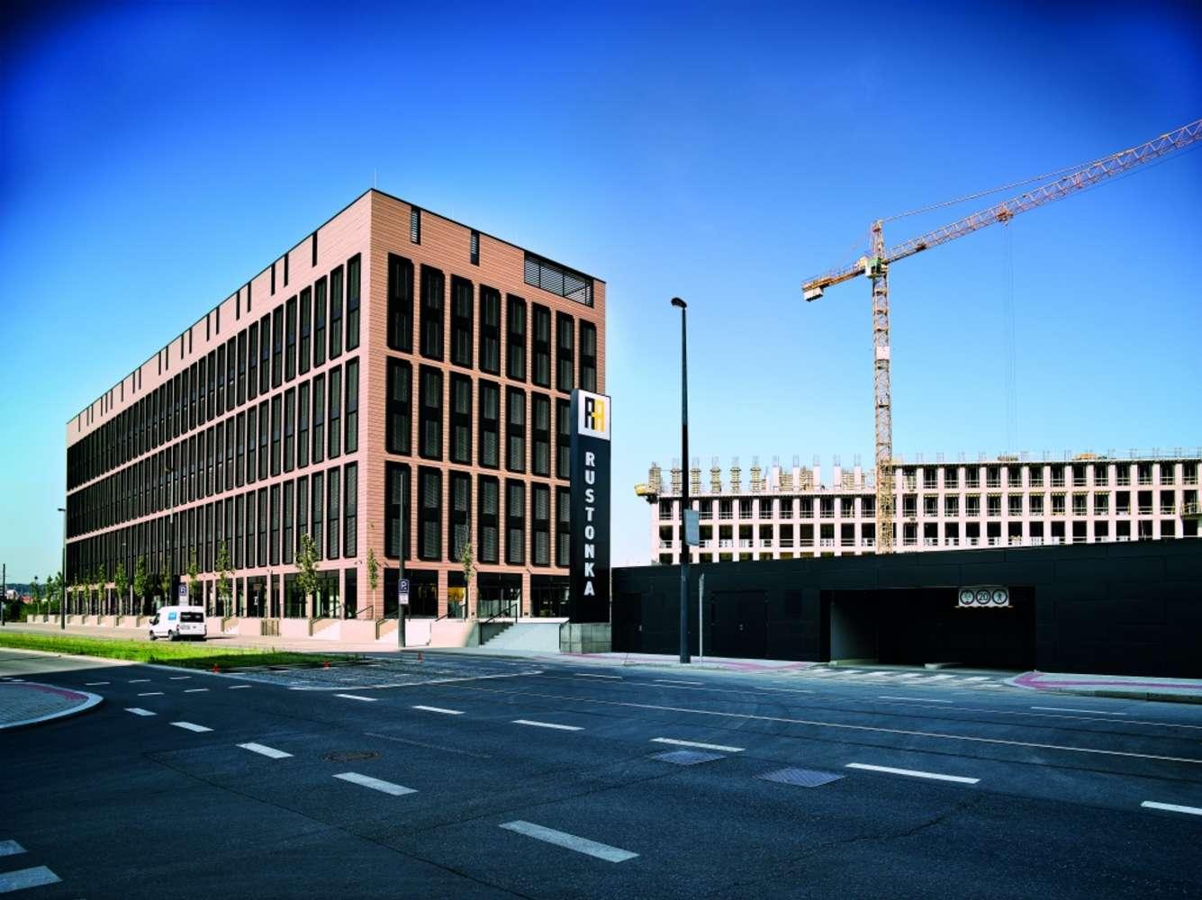 Kanceláře Praha, 180 00 - Rustonka R3 - 3