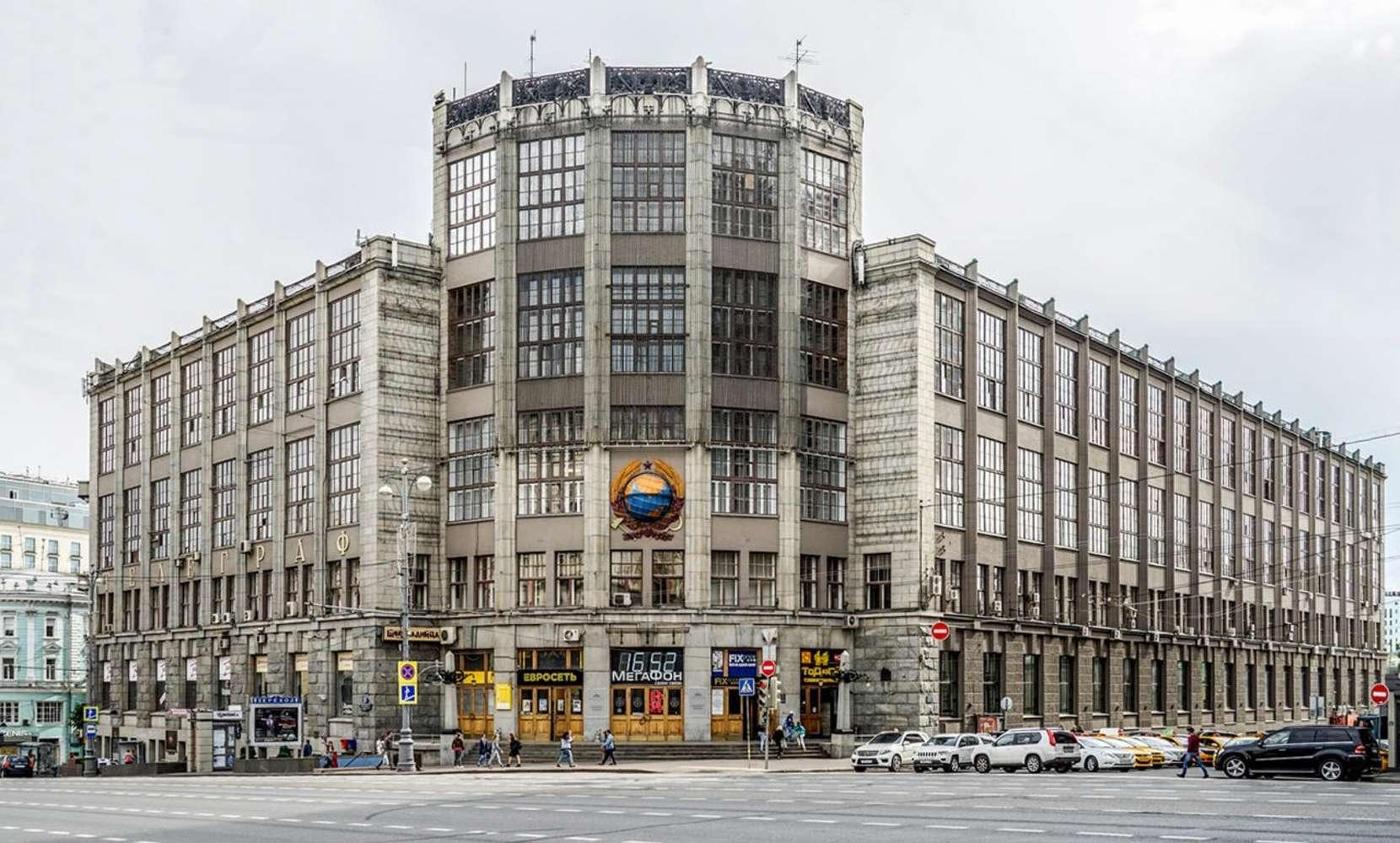 Гибкие пространства Москва,  - DI Telegraph
