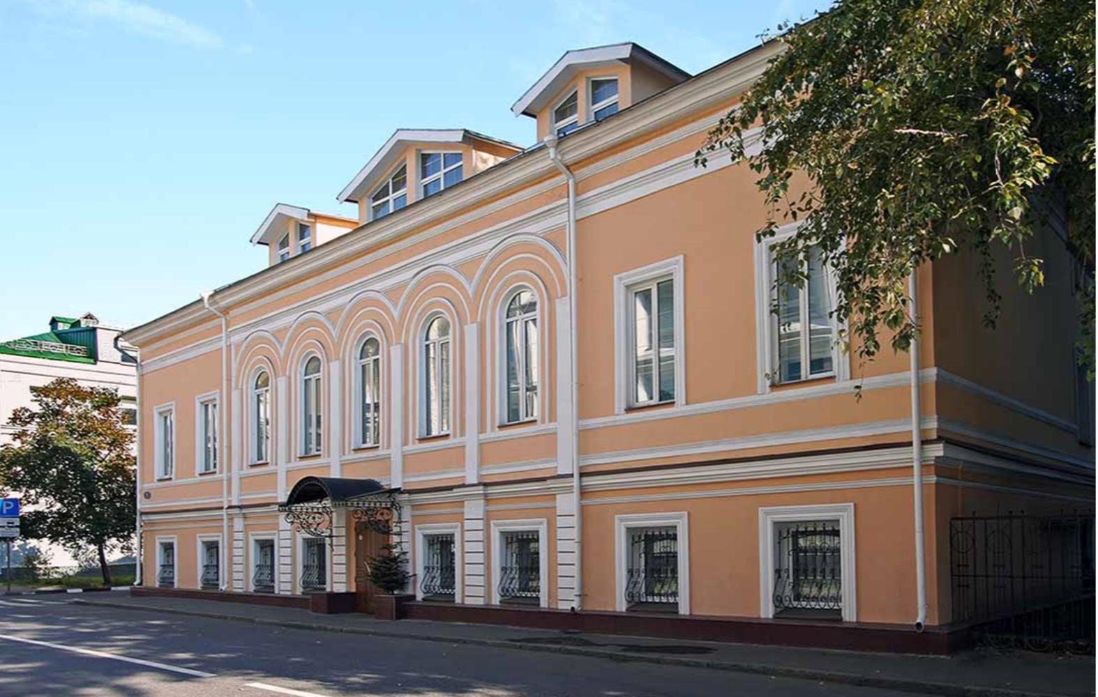 Офисная недвижимость Москва,  - Чаплыгина ул. 9 стр. 1 - 1