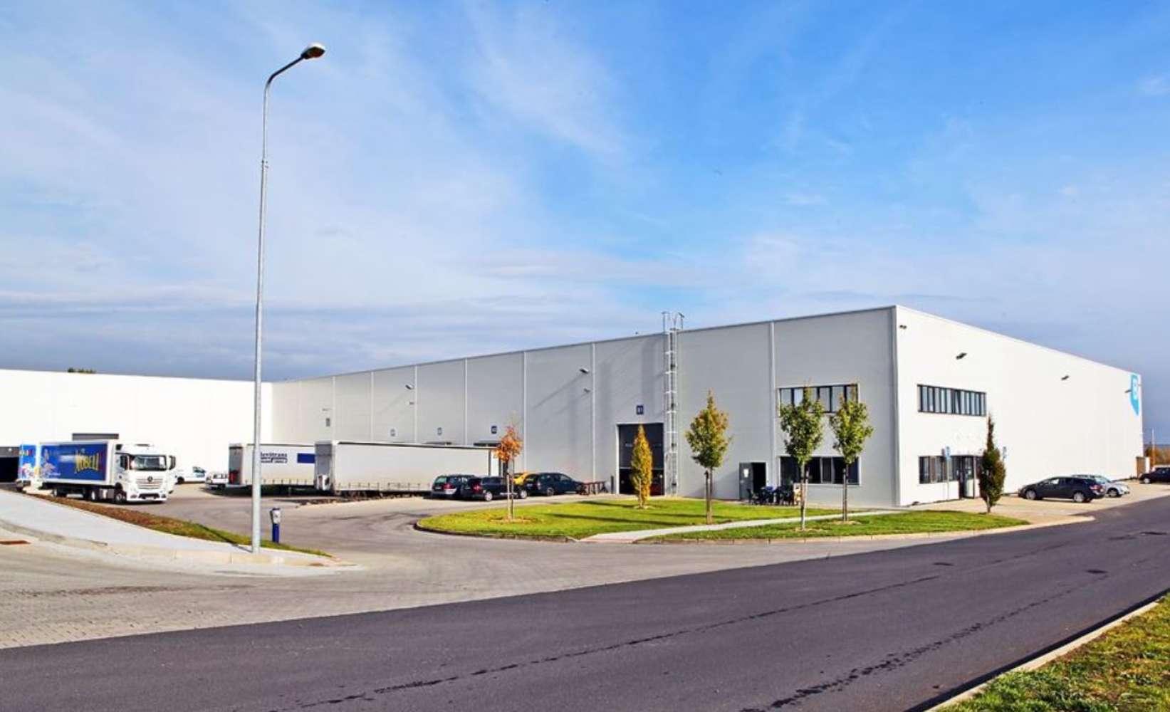 Industrial and logistics Teplice,  - Contera Park Teplice