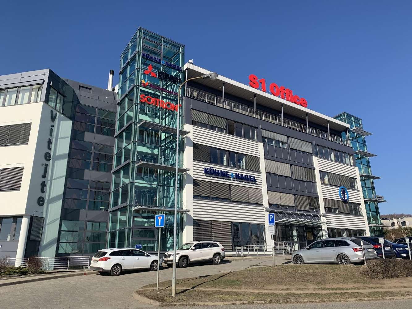 Kanceláře Praha, 155 00 - S1 Office - 1