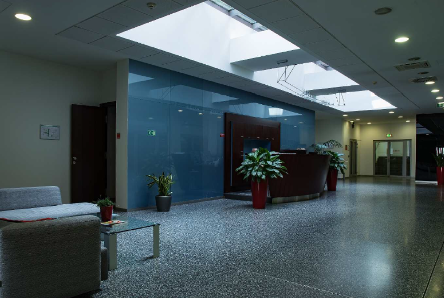 Offices Pilsen, 301 00 - Avalon Business Center - 4
