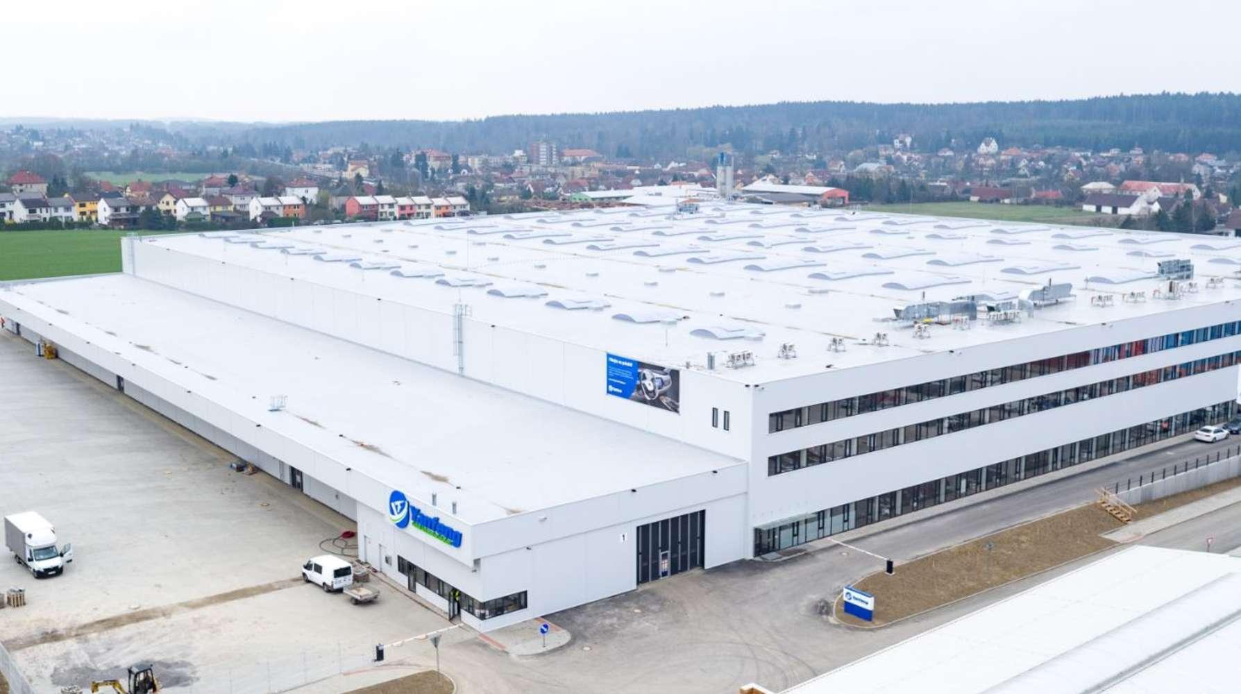 Industrial and logistics Plana nad luznici,  - CTPark Planá nad Lužnicí - 5