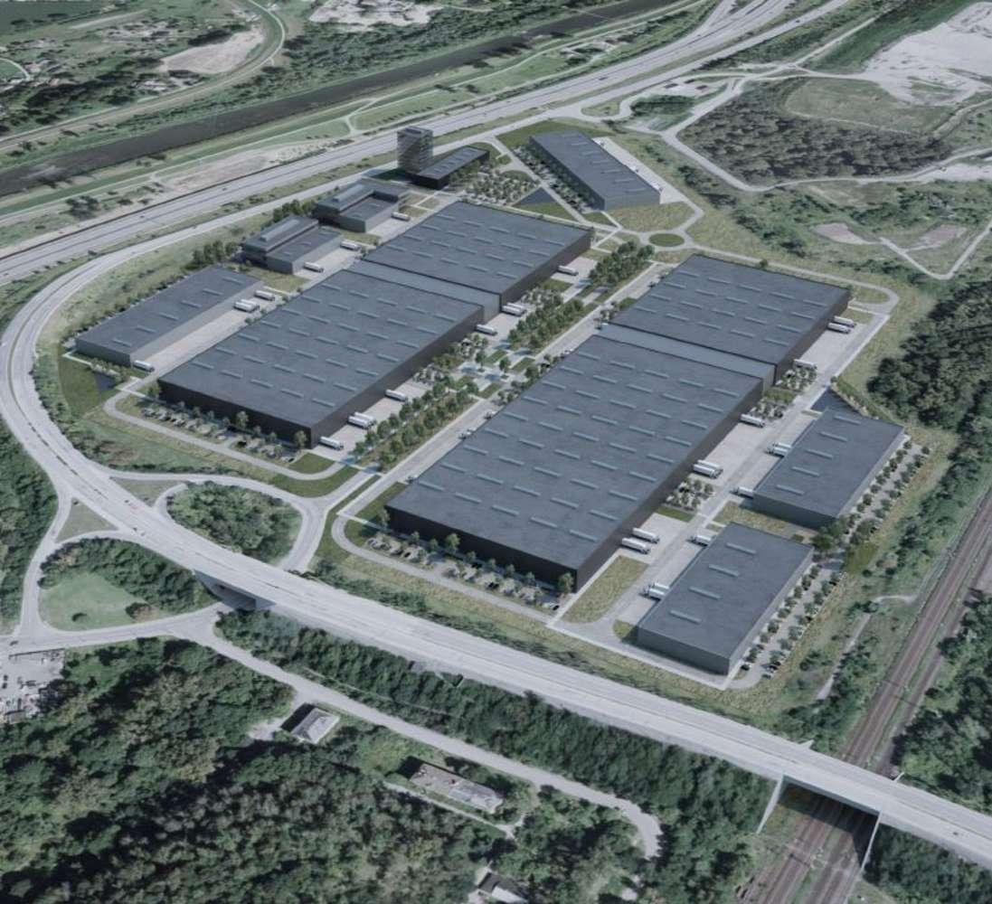 Průmyslové nemovitosti Hrusov, 294 73 - Ostrava Business Park North - 3