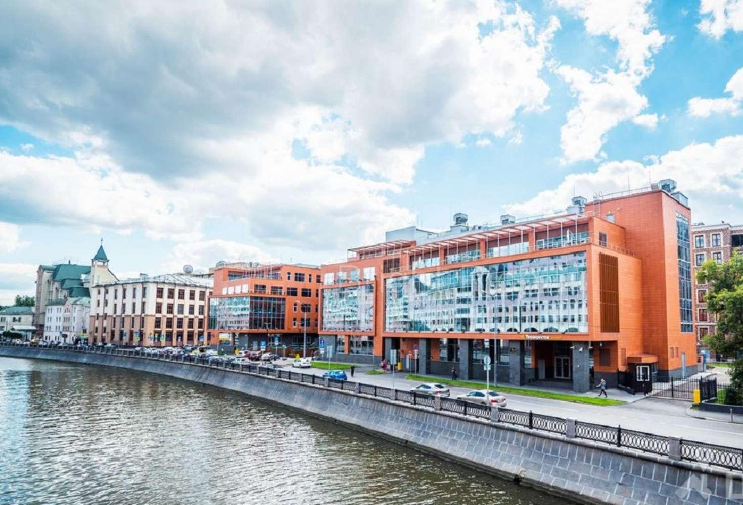Офисная недвижимость Москва,  - Россо Рива - 4