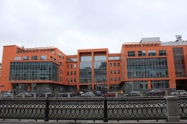 Офисная недвижимость Москва,  - Россо Рива - 5