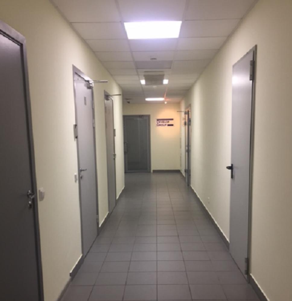Офисная недвижимость Москва,  - Бронная Плаза - 1