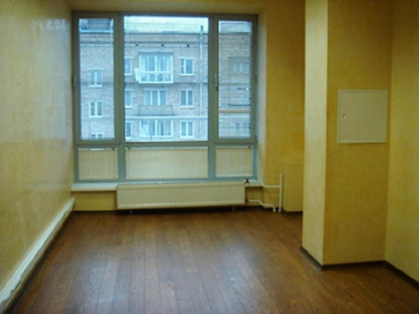 Офисная недвижимость Москва,  - Полларс, Здание А - 4