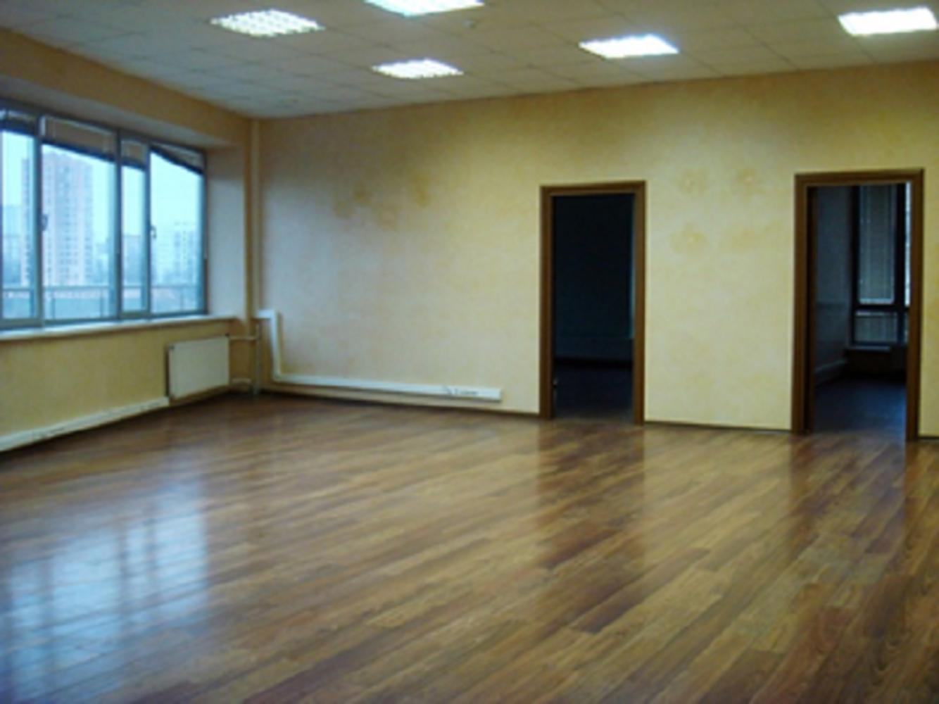 Офисная недвижимость Москва,  - Полларс, Здание А - 5