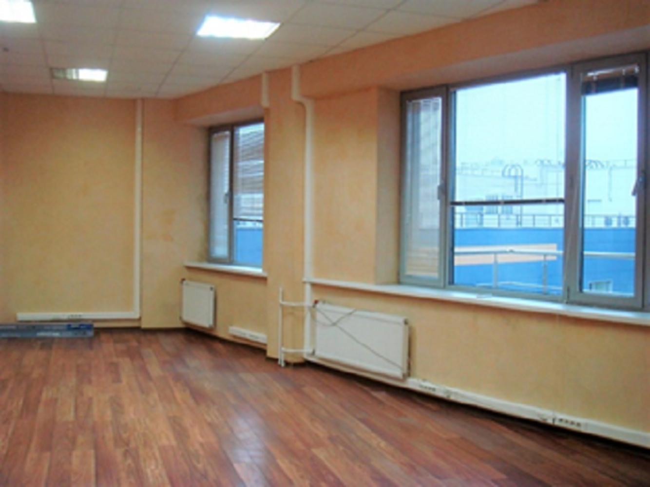 Офисная недвижимость Москва,  - Полларс, Здание А - 90