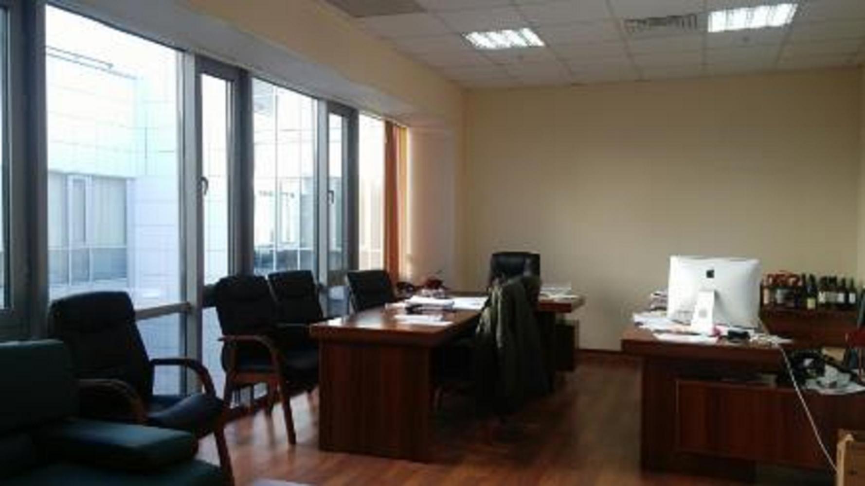 Офисная недвижимость Москва,  - Полларс, Здание Б - 2
