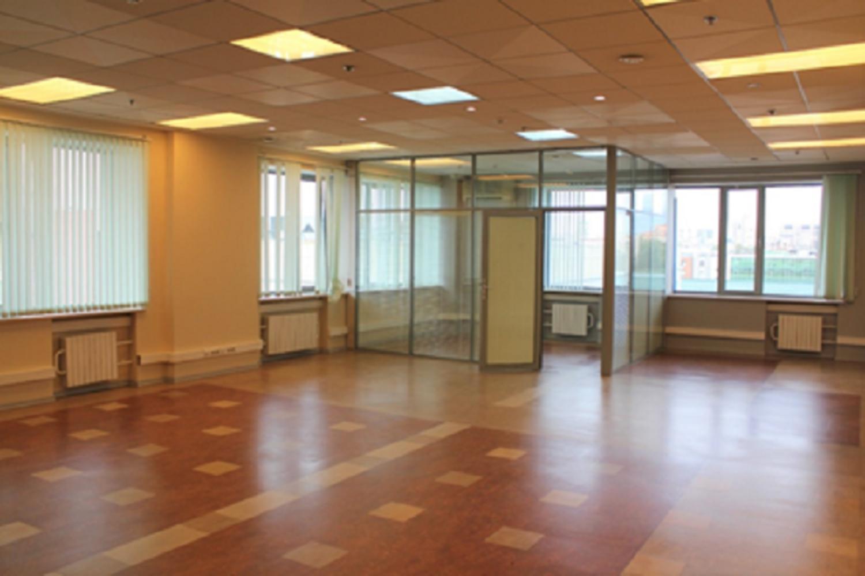 Офисная недвижимость Москва,  - Полларс, Здание B - 8