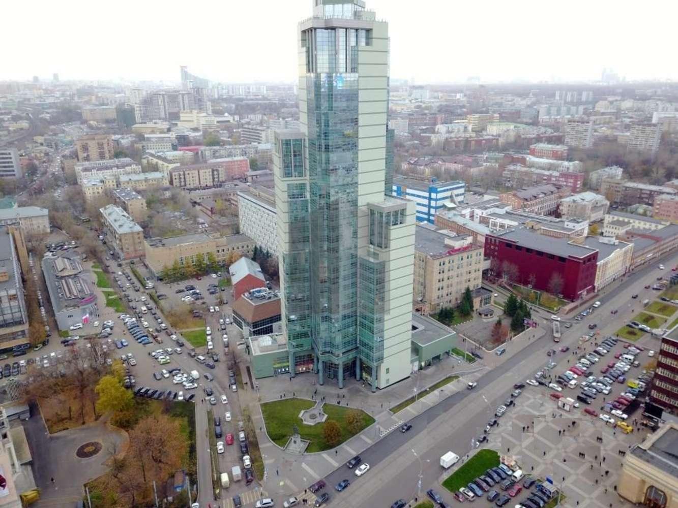Офисная недвижимость Москва,  - Соколиная Гора - 5