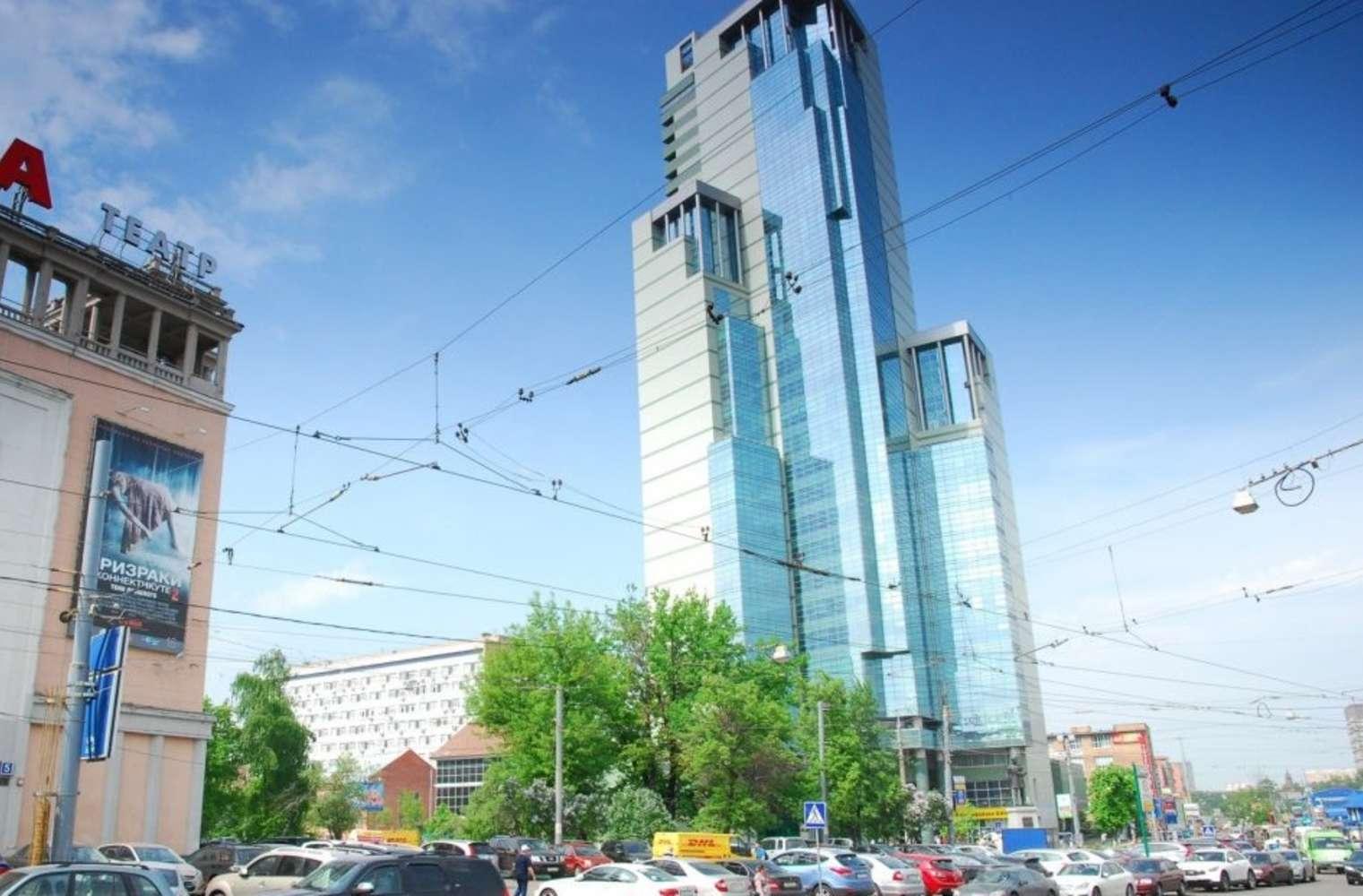 Офисная недвижимость Москва,  - Соколиная Гора - 6