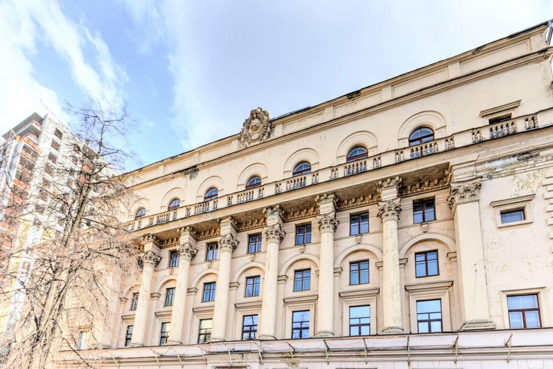 Офисная недвижимость Москва, 107078 - Новорязанская ул. 8 - 935
