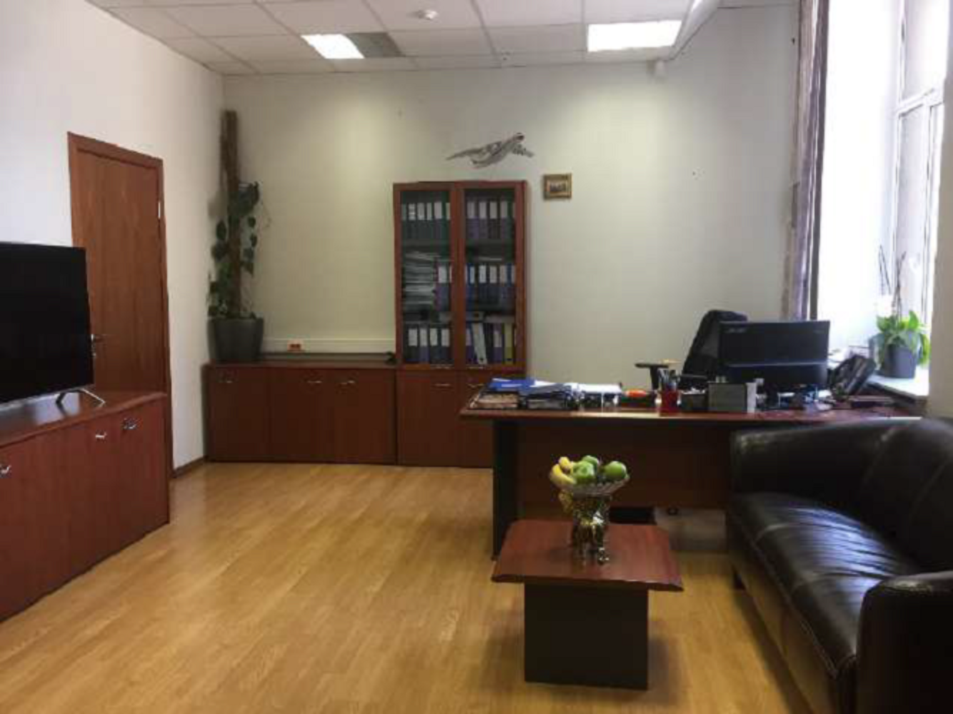 Офисная недвижимость Москва,  - Уланский пер. 22 стр. 1 - 50