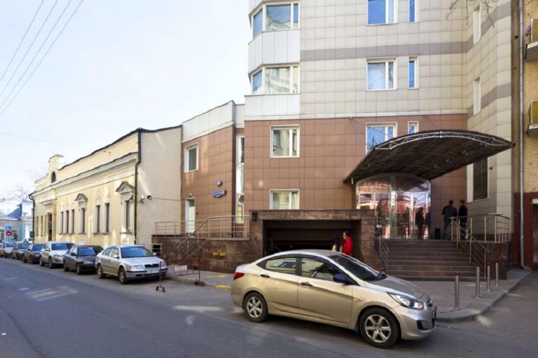 Офисная недвижимость Москва,  - Берта Хаус - 9