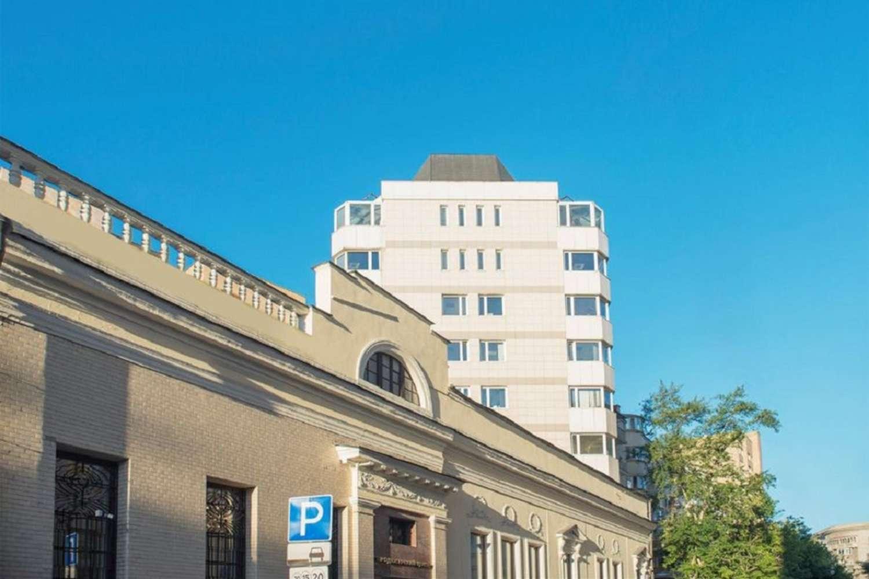Офисная недвижимость Москва,  - Берта Хаус - 7
