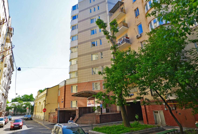 Офисная недвижимость Москва,  - Берта Хаус