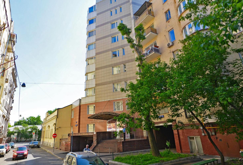 Офисная недвижимость Москва,  - Берта Хаус - 4